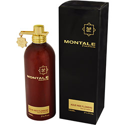 Montale Paris Aoud Red Flowers