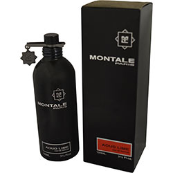 Montale Paris Aoud Lime