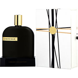 Amouage Library Opus Vii