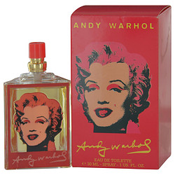 Andy Warhol Marilyn Red