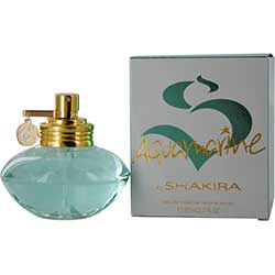 S By Shakira Aquamarine