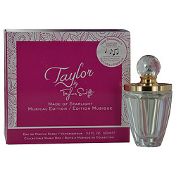 Taylor By Taylor Swift Made Of Starlight