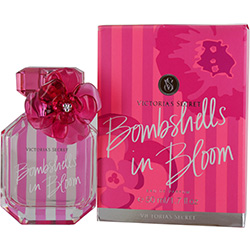 Victoria Secret Bombshells In Bloom