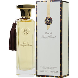 Eau De Royal Secret