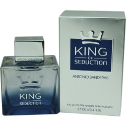 king eau de toilette