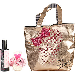 Betsey Johnson Too Too Pretty