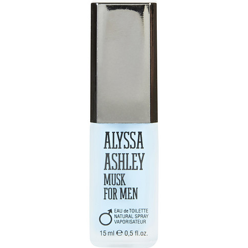 ALYSSA ASHLEY MUSK