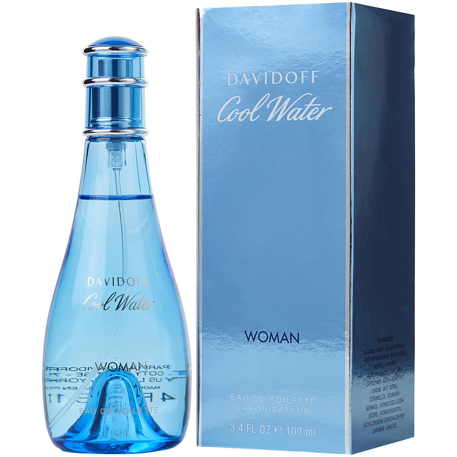 Cool Water Eau De Toilette For Women Fragrancenet Com 174