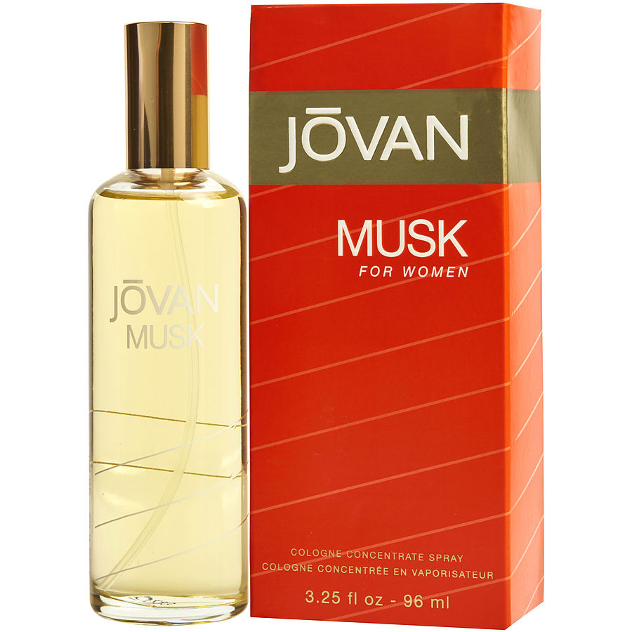 Jovan Musk Cologne For Women By Jovan Fragrancenet Com 174