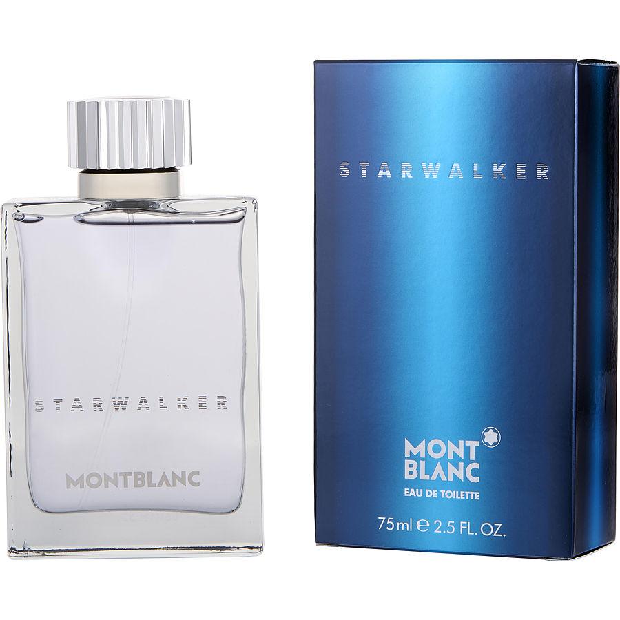 Mont Blanc Starwalker Eau De Toilette Fragrancenet Com 174