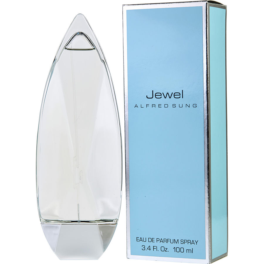 Jewel Eau De Parfum For Women By Alfred Sung