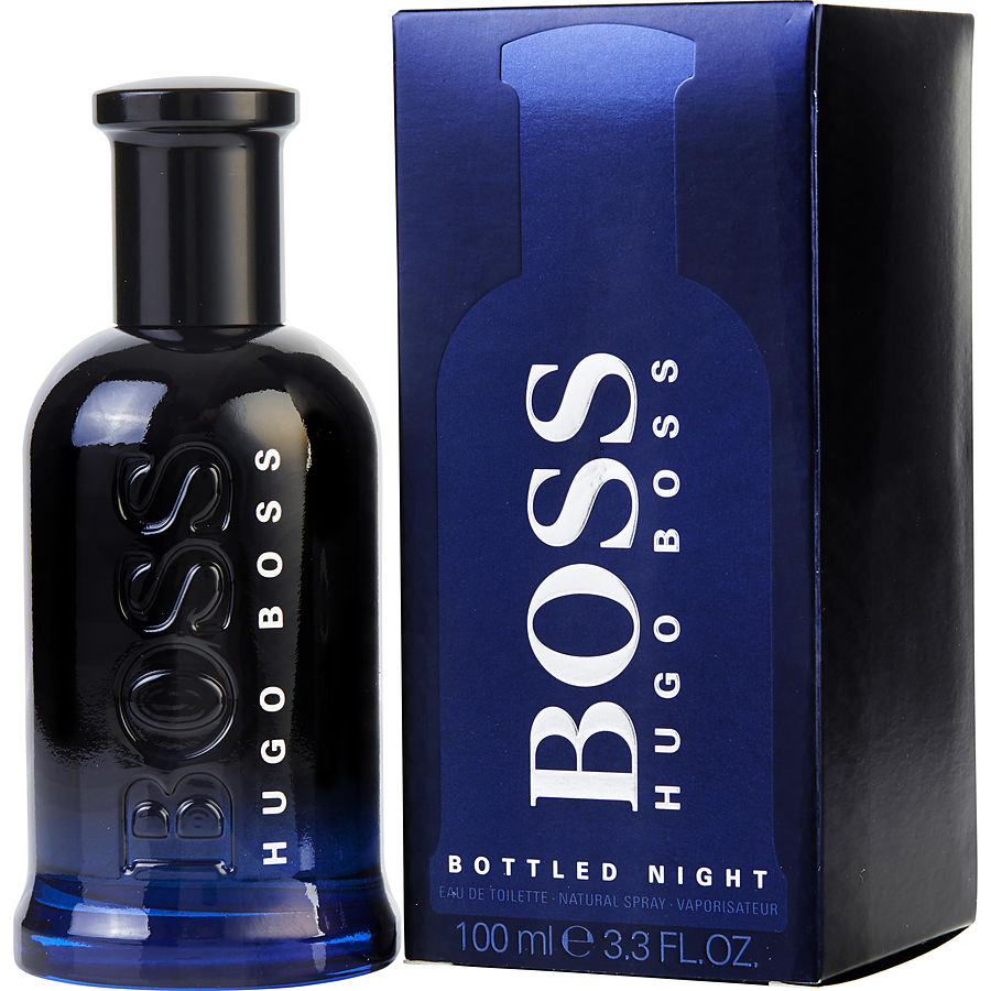 Boss Bottled Night Eau De Toilette Fragrancenet Com 174
