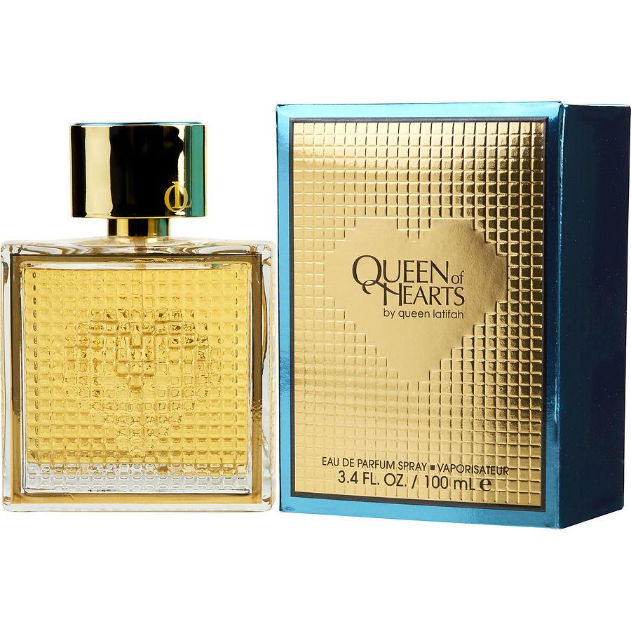Queen Perfume by Queen Latifah - Buy online | Perfume.com