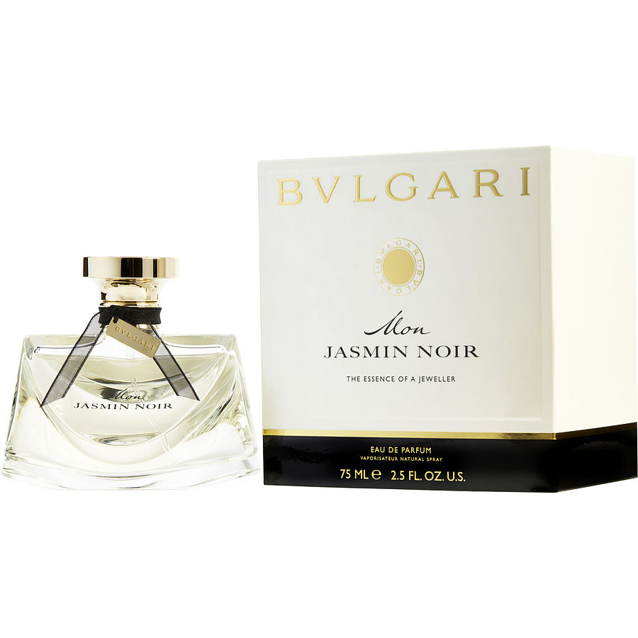 Mini Google Home Review >> Bvlgari Mon Jasmin Noir Eau de Parfum | FragranceNet.com®