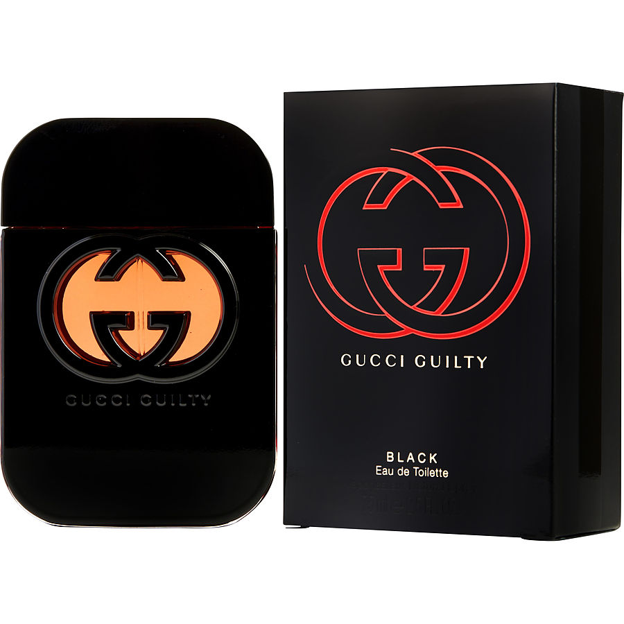 Gucci Guilty Black Eau De Toilette Fragrancenet Com 174