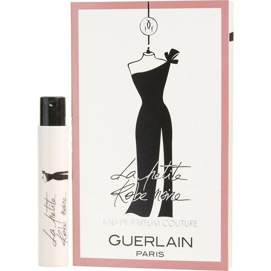 la petite robe noire couture eau de parfum for women by guerlain. Black Bedroom Furniture Sets. Home Design Ideas