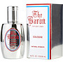 THE BARON Cologne par LTL #115726