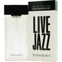 LIVE JAZZ Cologne by Yves Saint Laurent #116593
