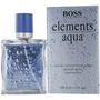 AQUA ELEMENTS Cologne per Hugo Boss #123272