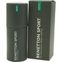 BENETTON SPORT Cologne ved Benetton #126551