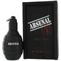 ARSENAL BLACK Cologne av Gilles Cantuel #126852