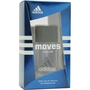 ADIDAS MOVES Cologne z Adidas #128204