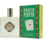POKER PLAYER Cologne Autor: Alexander De Casta #143893