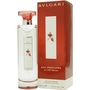 BVLGARI RED TEA Perfume by Bvlgari #147673