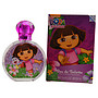 DORA THE EXPLORER Perfume por Compagne Europeene Parfums #156710