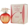 DELICES DE CARTIER EAU FRUITEE Perfume by Cartier #157428