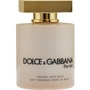 THE ONE Perfume esittäjä(t): Dolce & Gabbana #166849