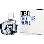 DIESEL ONLY THE BRAVE Cologne by Diesel #174787