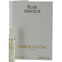 ROSE ABSOLUE Perfume por Annick Goutal #176808