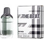 BURBERRY THE BEAT Cologne esittäjä(t): Burberry #189946