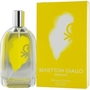 BENETTON GIALLO Perfume by Benetton #194884