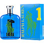 POLO BIG PONY #1 Cologne poolt Ralph Lauren #197928