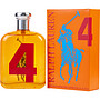 POLO BIG PONY #4 Cologne by Ralph Lauren #197934