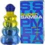 SAMBA SUPER Cologne poolt Perfumers Workshop #198715