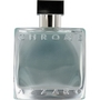 CHROME Cologne pagal Azzaro #200382