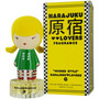 HARAJUKU LOVERS WICKED STYLE G Perfume door Gwen Stefani #203057
