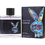 PLAYBOY NEW YORK Cologne esittäjä(t): Playboy #207225