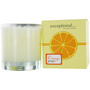 ORANGE GINGER - LIMITED EDITION Candles z Exceptional Parfums #209947