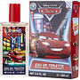 CARS 2 Fragrance por Air Val International #213875