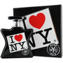 BOND NO. 9 I LOVE NY FOR ALL Fragrance por Bond No. 9 #217564