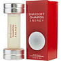 DAVIDOFF CHAMPION ENERGY Cologne by Davidoff #217782