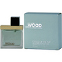 SHE WOOD CRYSTAL CREEK WOOD Perfume by Dsquared2 #233578
