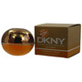 DKNY GOLDEN DELICIOUS EAU SO INTENSE Perfume esittäjä(t): Donna Karan #242585