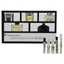 Fragrancenet.Com Designer Fragrance Sampler 5 Piece Mens Variety With Gucci Guilty Pour Homme & L'Homme Yves Saint Laurent & Acqua Di Gio & Exceptional Because You Are & John Varvatos Vintage And All Are Vial Minis for miesten