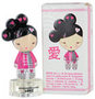 HARAJUKU LOVERS LOVE SNOW BUNNIES Perfume by Gwen Stefani